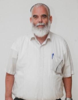 הרב צבי בלום